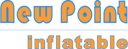 Logo | New Point Inflatables