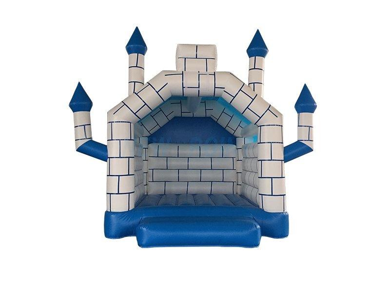 Guangzhou New Point CE PVC kids funny inflatable bouncy castle