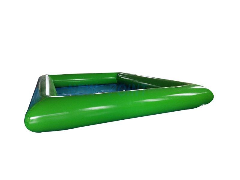 Guangzhou New Point supplier Plato 0.9mm PVC CE inflatable pool